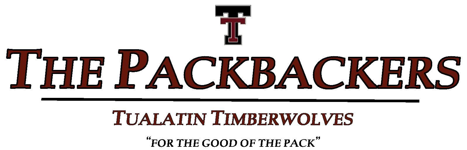 Packbackers